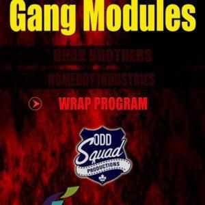 Odd Squad Gang-Module