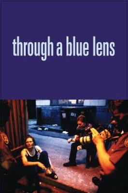 Through a blue Lens